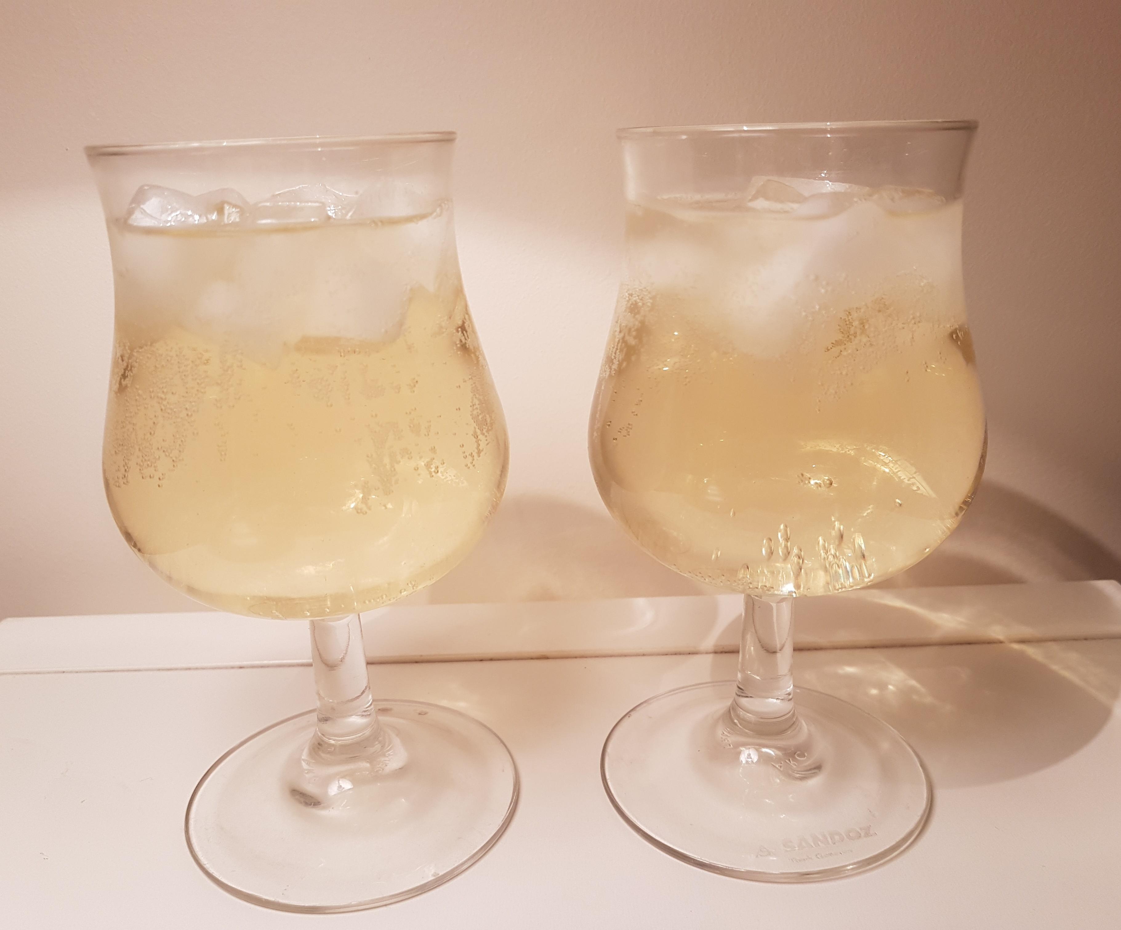 Highball au Whisky Japonais 日本威士忌調酒 highball